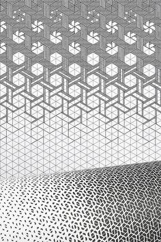 interesting pattern
