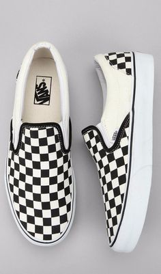 The slip-ons every stylish girl should own.
