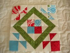 A Quilting Life - a quilt blog: Back to the Farm