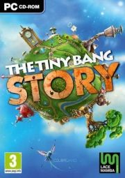 The Tiny Bang Story is set on the fictitious world, Tiny Planet. When an asteroid hits, its fragile world breaks into pieces. You'll have to recover its lost beauty and help the population of Tiny Planet. Through five chapters, you'll solve numerous puzzles and fix imaginative machines in a point & click environment.
