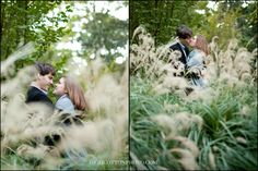 sweet engagement session.