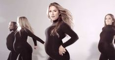 Pregnant Jessie James Decker Shakes Her Baby Bump in New Music Video: Ive Never Felt Sexier