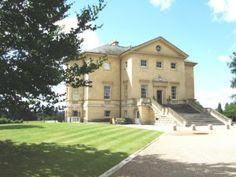 Danson House, Kent