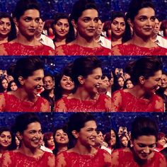 Deepika Padukone at iifa