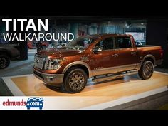 First glances can deceive. With the reveal of Nissan's third-quarter margins, critics and consumers may share a sense of disbelief - comparing the sales of the 2017 Titan with its competitors (the Ford F-Series, the Toyota Tundra, and the Dodge Ram)....