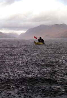 Sea kayak we do it in the rain Loch Etive Scotland.jpg 1.329×1.951 pixels