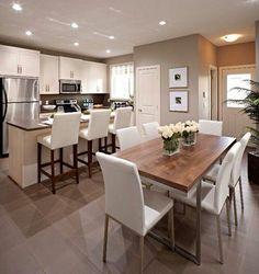 Kitchen Luxury