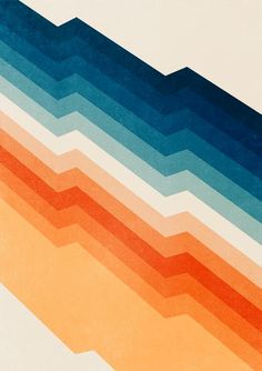 19 New Ideas For Wallpaper Retro Geometric Shape Graphic Design Posters, Graphic Design Inspiration, Graphic Art, Vintage Graphic, Look Wallpaper, Orange Wallpaper, Graphic Wallpaper, Canvas Prints, Framed Prints