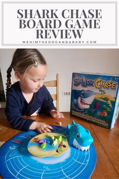 If you are a family who love to play games the Shark Chase Board Game from John Adams is loads of fun suitable from age Shark Games, The End Game, Game Pieces, Dog Boarding, Sharks, Games To Play, Hobbies, Old Things, Group