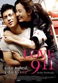 love 911 - movie