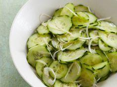 Cucumber Salad | More Salad Recipes ...