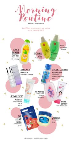 Get Rid Of Skin Care Problems Now - Fashion Beauty Body Face Care Routine, Skin Care Routine Steps, Skin Care Tips, Beauty Care, Beauty Skin, Beauty Hacks, Haut Routine, Body Creams, Best Skincare Products