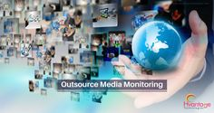 Outsourcing media monitoring can help you save on the cost of buying expensive media monitoring tools, technology or infrastructure. You can completely focus on your business, while getting access to quality services at an affordable cost.