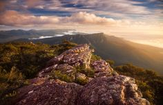 Crown Of The Grampians by Dylan Gehlken on 500px