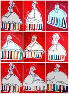 Plastiquem: LA VELLA QUARESMA Kite, Art Education, Arts And Crafts, Snoopy, Easter, Blog, Fictional Characters, 2013, Montessori