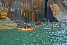 did I mention I want to GO kayaking at Pictured Rocks on Lake Superior in the Upper Peninsula of Michigan???