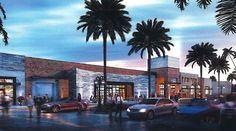 RANCHO CUCAMONGA >> With online shopping crimping sales at department and big box stores, what are city planners and developers to do with abandoned, older brick and mortar stores?One concept, called