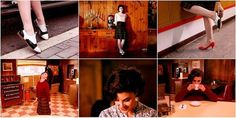 Style Inspiration: Audrey Horne of Twin Peaks