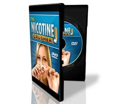 The Nicotine Crusher - The nicotine crusher is a 7 video course where I'll take you by the hand and tell you what you need to know about overcoming your nicotine addiction. Learn more at https://www.nichevideogalore.com/store/nicotine-crusher/
