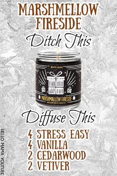 Essential Oil Candles, Essential Oil Scents, Essential Oil Diffuser Blends, Essential Oils Guide, Doterra Essential Oils, Natural Essential Oils, Essential Oils Christmas, Essential Oil Combinations, Candle Diffuser