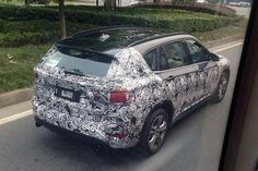 """The new BMW X1 will be offered in LONG version! And the answer to this question, as you can see in the next spy picture, is one, """"YES""""! But do not hurry to hope for a small crossover, with enough interior space as an respectable SUV and this because the long wheelbase version will be available only for the Chinese market. The news..."""