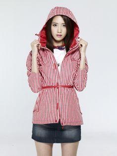 Korean Pop Idol Musician Girl's Generation Yoon a