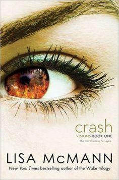 Crash (Visions Series #1)