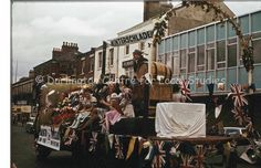 Darlington Carnival 1967 | Flickr - Photo Sharing!