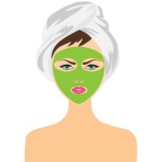 Clear Skin Face, Face Skin, Biotin, Anti Aging, Serum, Homemade Skin Care, Facial Treatment, Young And Beautiful, Teeth Whitening
