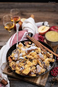kaiserschmarrn rezept, kaiserschmarrn rezept fluffig, kaiserschmarrn rezept pfanne, kaiserschmarrn rezept einfach, kaiserschmarrn rezept ofen, kaiserschmarrn rezept pfanne einfach, österreischische süßspeisen, österreichische rezepte, österreichische rezepte süß, österreichische spezialitäten, österreichische küche, austrian recipes, austrian recipes sweet, austrian food, austrian dessert, nachspeisen rezepte, kaiserschmarrn recipe, kaiserschmarrn recipe austria Rum, Snacks, Dessert, Cheese, Food, Easy Meals, Food Food, Appetizers, Deserts