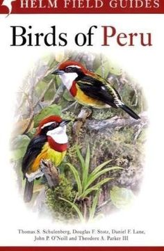 Books download birds of the indian subcontinent pdf epub mobi by birds of peru helm field guides fandeluxe Image collections