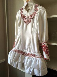 Classy White Gavin Doherty Irish Dance Dress Solo Costume For Sale