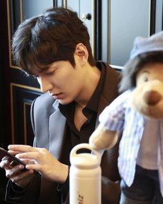 Lee Min Ho Photos, New Actors, Boys Over Flowers, Minho, Korean Drama, Good News, Blues, Singer, Couple Photos