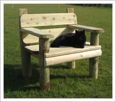 3 SEATER CELTIC RUSTIC GARDEN BENCH | Toilet Paper | Pinterest | Rustic  Gardens, Bench And Gardens
