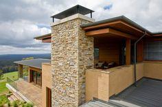 modern chimney caps