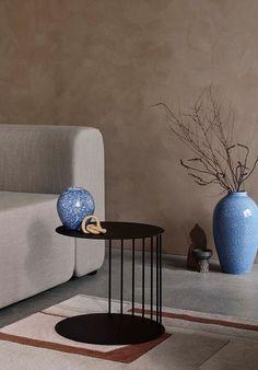 Interior Architecture, Interior And Exterior, Ruby Room, Interior Inspiration, Design Inspiration, Interior Decorating, Interior Design, Wall Colors, Scandinavian Design