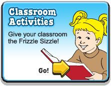 Click Classroom Activities for printables to go with the Magic School Bus episodes, or just to use by themselves!