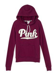 Perfect Pullover - PINK - Victoria's Secret