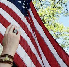 Made In America || Brown Leather || Brass || JoJo Wrap