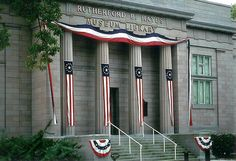 The Hayes Presidential Museum in Fremont, OH Rutherford B Hayes, Places Ive Been, Places To Go, All Presidents, Ohio Buckeyes, The Buckeye State, Presidential Libraries, Civil Service