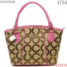 Coach Poppy Bags