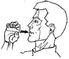 Sleep American Sign Language ASL Sign Language - Car sign language