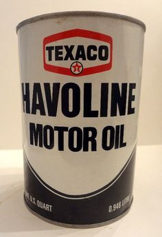 1000 Images About Vintage Oil Cans On Pinterest Motors Oil And Texaco