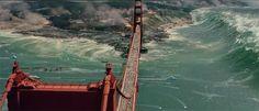 CINE: San Andrés – Trailer final español (HD) La falla de San Andrés acaba cediendo ante las temibles fuerzas telúricas y desencadena un terremoto de magnitud 9 en California. El piloto de un helicóptero de búsqueda y rescate y su ex esposa viajan juntos desde Los Ángeles hasta San Francisco para salvar a su única hija...