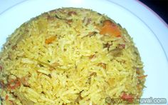 Horse Gram Pulao recipe in easy to follow steps. How to make Horse Gram Pulao is well explained with step by step photos.