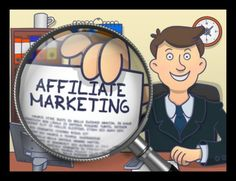 Affiliate Marketing SECRETS To Help You FUND Your Network Marketing