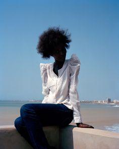 Dans la Collection du CNAP : Viviane Sassen - L'Œil de la photographie