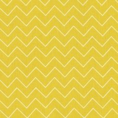 Dear Stella House Designer - Garden Party - Zig Zag in YellowMichael Miller House Designer - Dots - Dumb Dot in Citron - from Hawthorne Threads, $9.25 per yard
