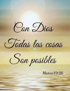 Dios siempre está ahí ❤️❤️❤️ Quotes About God, Love Quotes, Inspirational Quotes, Latin Quotes, Bible Quotes, Prayer For Prosperity, Scriptures For Anxiety, Images Lindas, Jesus Is Alive