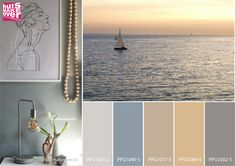 Beach dreaming in this ocean inspired colour board. Contact us for more colours and collections